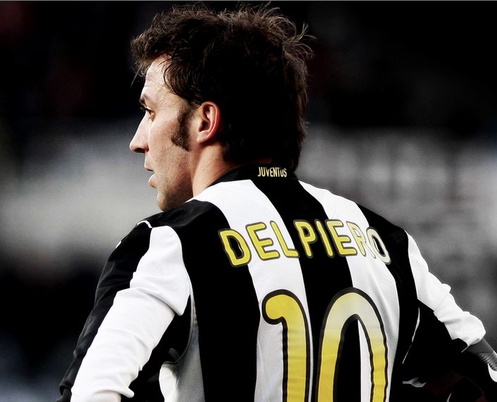 del piero name (via juventus)