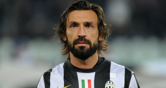 Wise Words Wednesday: Andrea Pirlo | TheSpecial1s.com