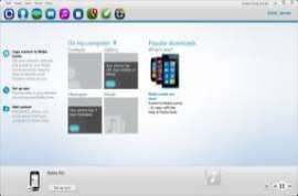 Nokia PC Suite 7