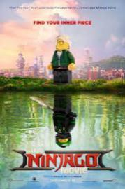 The LEGO NINJAGO Movie 2017