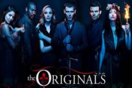 The Originals S04E16