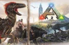 ARK Survival Evolved Update v1