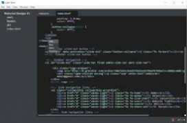 HTML Compiler 2016