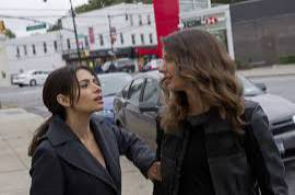 Person of Interest season 5 episode 19