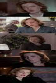 The X Files Season 10 Episode 18